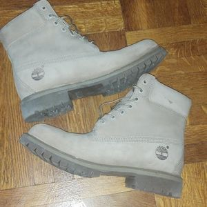 TIMBERLAND CONSTRUCTION 6INCH